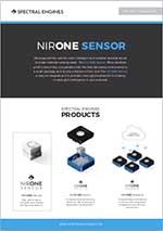 Nirone Datasheet Thumbnail